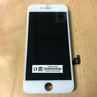 Original OEM Quality Replacement LCD Screen White For Apple iPhone 7