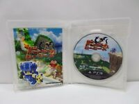 PlayStation3 -- 3D Dot Game Heroes -- PS3. JAPAN GAME. 54652