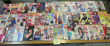 Lot of TV GUIDES 1989