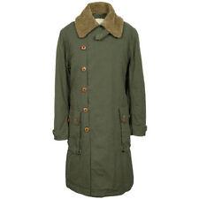 Parkas Button Coats & Jackets for Men Pretty Green
