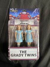 NECA The Shining: Toony Terrors The Grady Twins 6 inch Action Figure