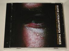 ULVER LYCKANTROPEN THEMES - CD - SOUNDTRACK