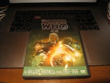 Doctor Who The Ark Story No. 23 Dvd Free Shipping