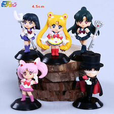 SAILORMOON Sailor Moon Bandai Figure Figurine -HOT
