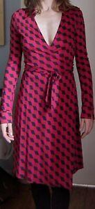 Diane von Furstenberg Vintage - Wrap Dress - Jeanne