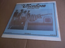 Monkees - Collection (60's) 2 LPs from rare 45's   SEALED