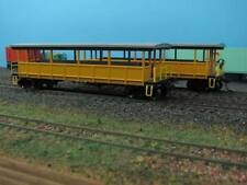 Bachmann C-6 Very Good HO Scale Model Trains