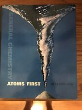 General Chemistry : Atoms First by John E. McMurry and Robert C. Fay (2009,...
