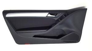 VW Golf 6 VI Cabrio Türverkleidung Verkleidung Tür Links Fahrertür 5K7867011AM