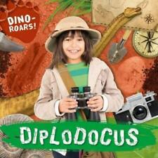 Diplodocus by Shalini Vallepur: New