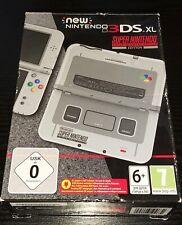 Nintendo 2209532 3ds XL SNES Edition D