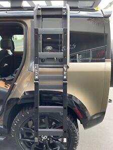 Land Rover Defender 110 X L663 2020 2021 Side Roof Rack Side Access Ladder