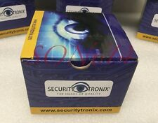 Security Tronix ST-D700VP3.6-W CCTV 700TVL 3.6mm Security Dome Color Camera