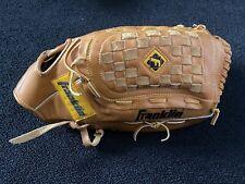 "Franklin Fieldmaster Softball Baseball Glove 14"" Right Hand Throw"
