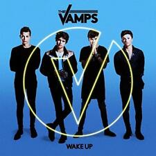 The Vamps - Wake Up (NEW CD)