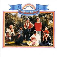 Beach Boys, Sunflower / Surf's Up, Excellent Original recording remastered