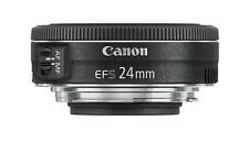 Objetivos gran angular Canon para cámaras, con apertura máxima F/2, 8