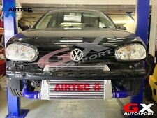 Airtec Volkswagen Vw Golf Mk4 1.8 t Intercooler Frontal Kit de conversión