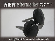 [176/6.3] HONDA PASSPORT C50 C70 C90 SIDE COVER LATCH (BLACK)