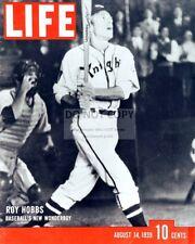 ROBERT REDFORD AS ROY HOBBS OF THE 1939 NEW YORK KNIGHTS - 8X10 PHOTO* (FB-464)