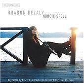 SHARON BEZALY Nordic Spell    CD ALBUM   NEW - NOT SEALED