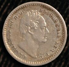 More details for threehalfpence william iv 1834 ef (t13)