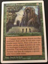 Grimorio Silvestre - Sylvan Library - Fifth Edition