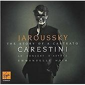 Carestini - The Story of a Castrato (2007)