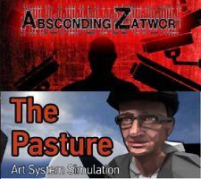 The Pasture & Absconding zatwor Steam Keys Digital Download Win Mac Nudity