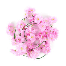 200cm Sakura Rattan Wedding Arch Decorative Vine Home Decor Wall Hanging Garland
