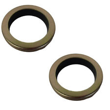 Two Front Wheel Seal Fits Ford Nca1190a 9n 2n 8n Naa 600 601 800 801 900