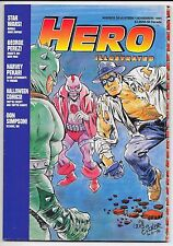 Hero Illustrated - #17 Nov 1994