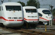 Deutsche Bahn Freifahrt Ticket Code Mytrain DB Fahrkarte Bahnfahrt Fahrschein