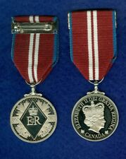 The Queen's Diamond Jubilee 2012 medal repro.