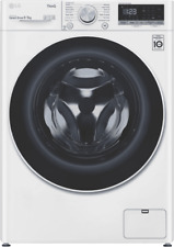 LG WVC5-1409W 9kg/5kg Front Load Washer Dryer Combo with Steam