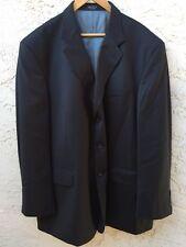 ALFANI 48R Alternatives Wool Sport Coat Blazer 48 Regular Lanerossi Italy Sheen