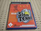 Slam Tennis für Playstation 2 PS2 PS 2 *OVP*