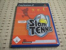 Slam Tennis per PlayStation 2 ps2 PS 2 * OVP *