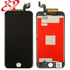 For iPhone 6S OEM Black LCD Touch Screen Digitizer Glass Assembly Replacement