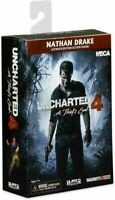 "NECA Uncharted 4 – 7"" Ultimate Nathan Drake Action Figure (NEW BOXED)"