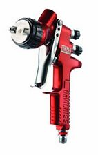 Tekna 703661 Copper Gravityfeed Basecoat/clearcoat Spray Gun, Uncupped