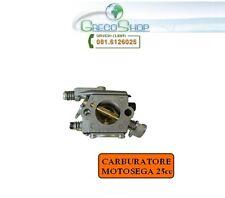 Carburatore per motosega/Ricambio per motosega 25cc
