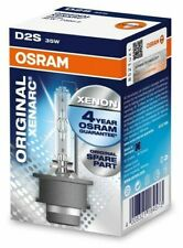 Genuine OSRAM Xenarc D2S Xenon HID Car Bulb 66240 (Single)