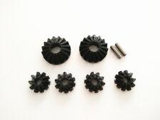 HPI XS FLUX Bullet 3.0 Flux MT/ST Ken Block WR8 Harden Steel Diff Gear With Pin