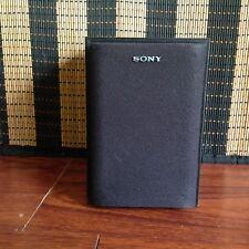 Sony 1 Speaker Model SS-MSP6 Works Great!   #384