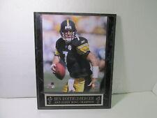Photo File NFL Football Pittsburgh Steelers Ben Roethlisberger 8 x 10 t5113