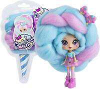 Candylocks 6052311 Scented Collectible Surprise Doll with Accessories