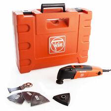 Fein FMT250SL Starlock Plus MultiMaster Top Kit Multi Tool 230V 72297261240
