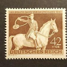 DEUTSCHLAND GERMANY CLASSICS 1943 MI.NR. 855-856 mint.n.h