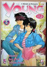 Young il mensile del fantastico 20 - gennaio 1996 - star comics